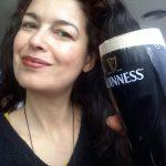Guinness und ich...jpg